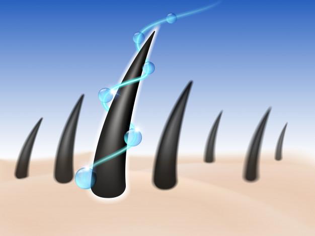 hair loss laser treatment kl